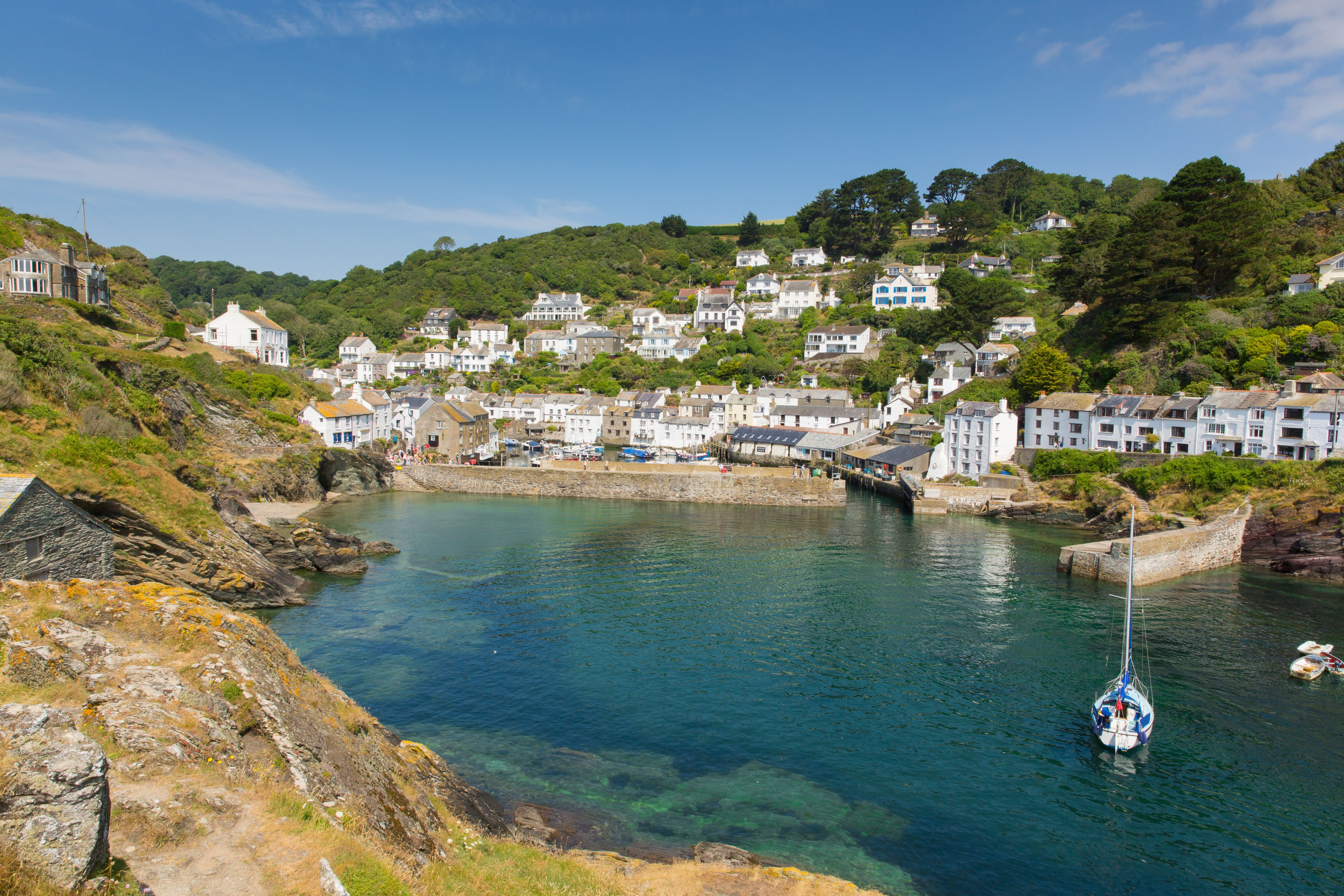 Britain's 10 most beautiful places to live