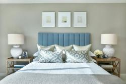 Choosing the perfect headboard: top tips from Fine & Country interior designers