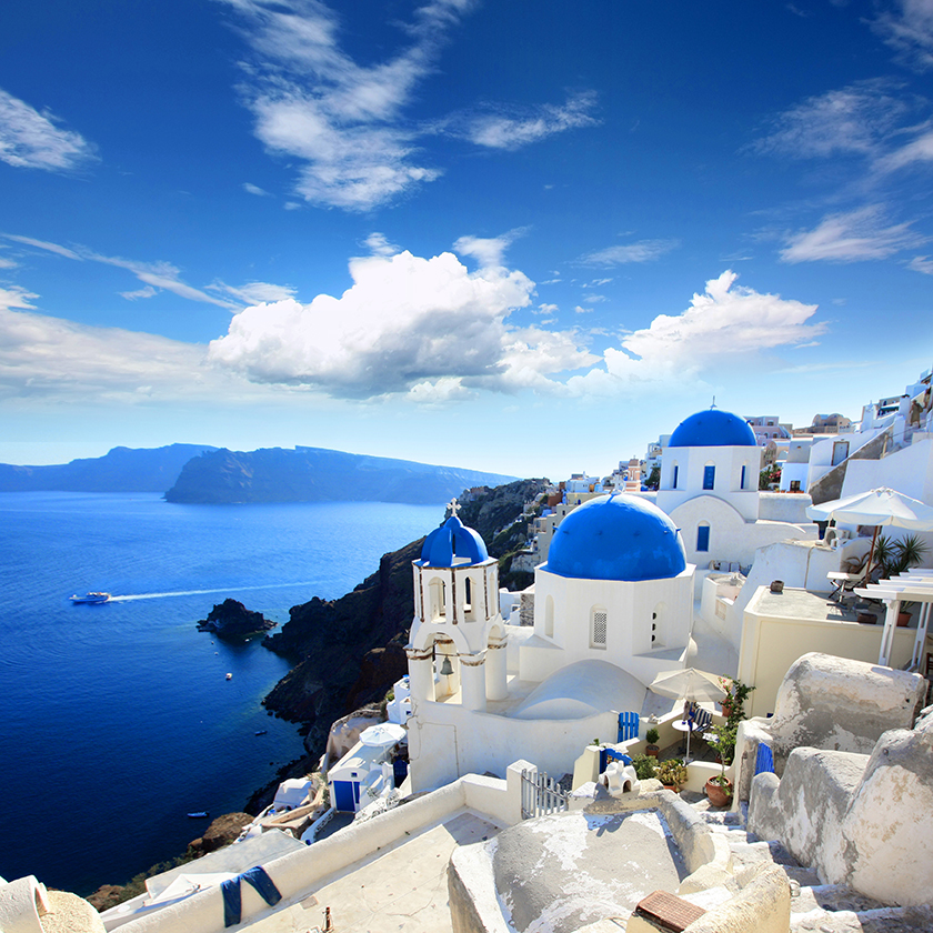 The Top 20 Most Beautiful Places To Live In World