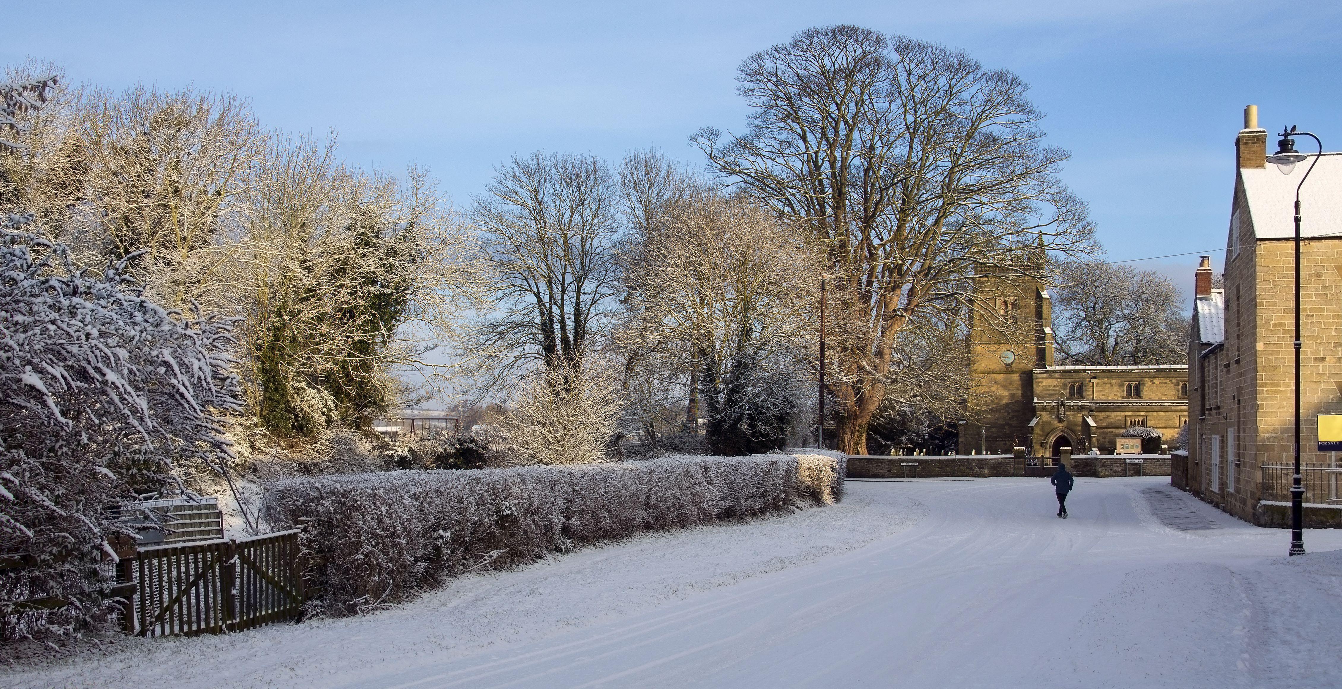 Top 10 Christmas villages Blog