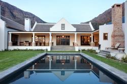 Top 10 country estates