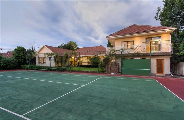 ten grand slam homes for tennis lovers blog. Black Bedroom Furniture Sets. Home Design Ideas