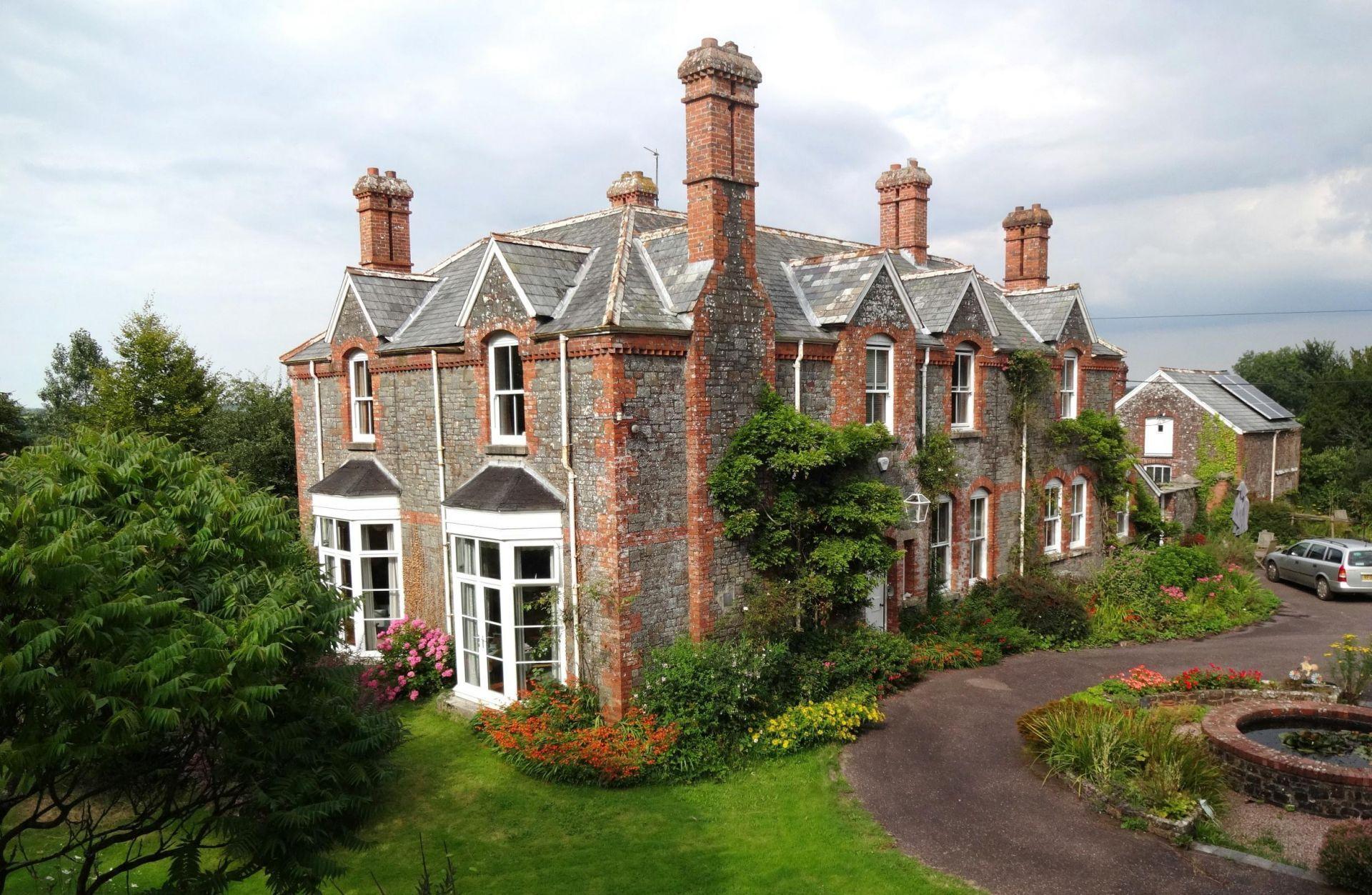 Victorian Villas