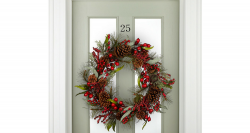 Top 10 best festive wreaths for Christmas