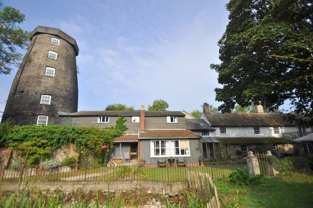 Top 10 Unusual Homes From Windmills To Follies Blog