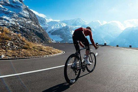 10 Best Charity Bike Rides