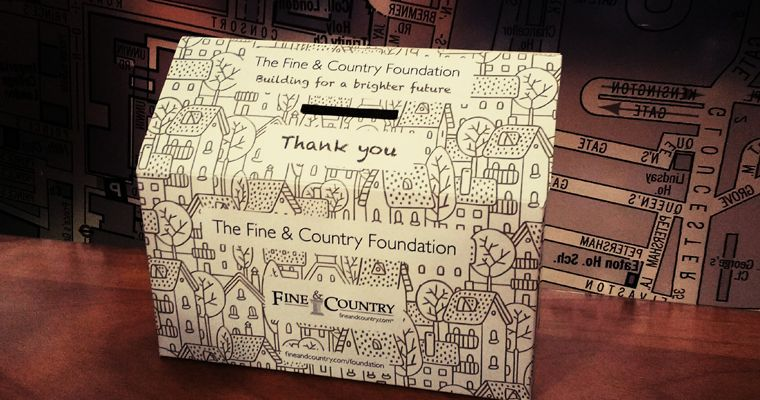 About The Fine & Country Foundation