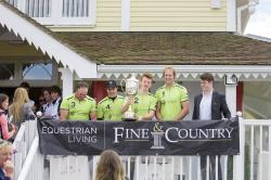 The Fine & Country Gold Cup 2015 – bigger and better than ever