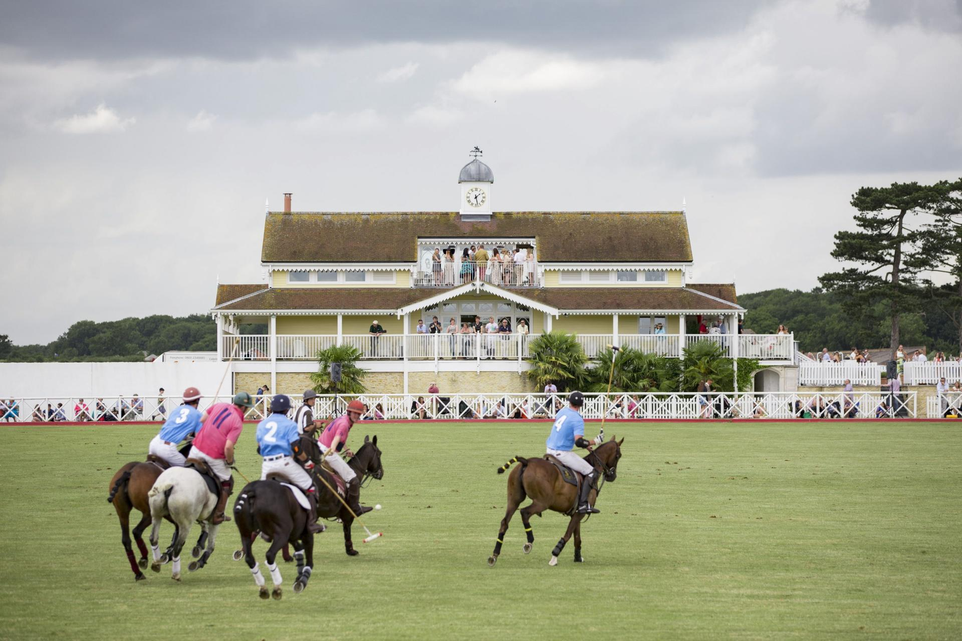 Fine & Country Gold Cup 2016