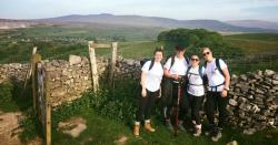 Trekking Tips from the Peaky Blinders