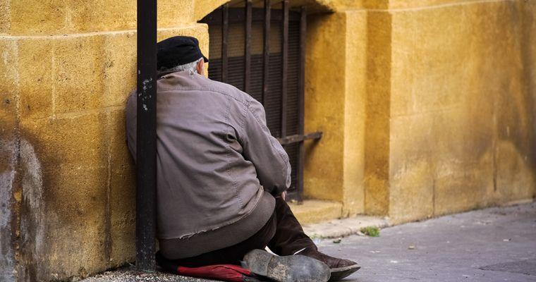 Need-to-know about homelessness