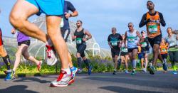 Meet Emma Preston: our '12 marathon challenge' runner