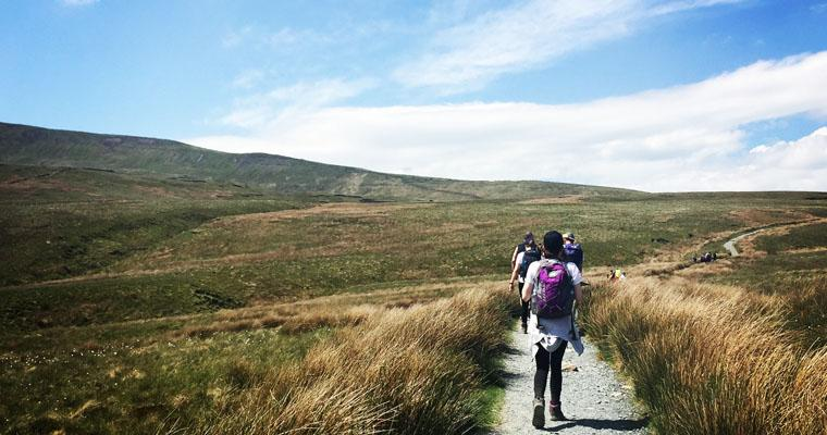 Top training tips for trekkers