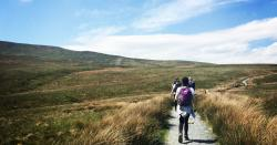 Top training tips for trekkers