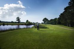 Teeing off for charity - Warwickshire Golf Day