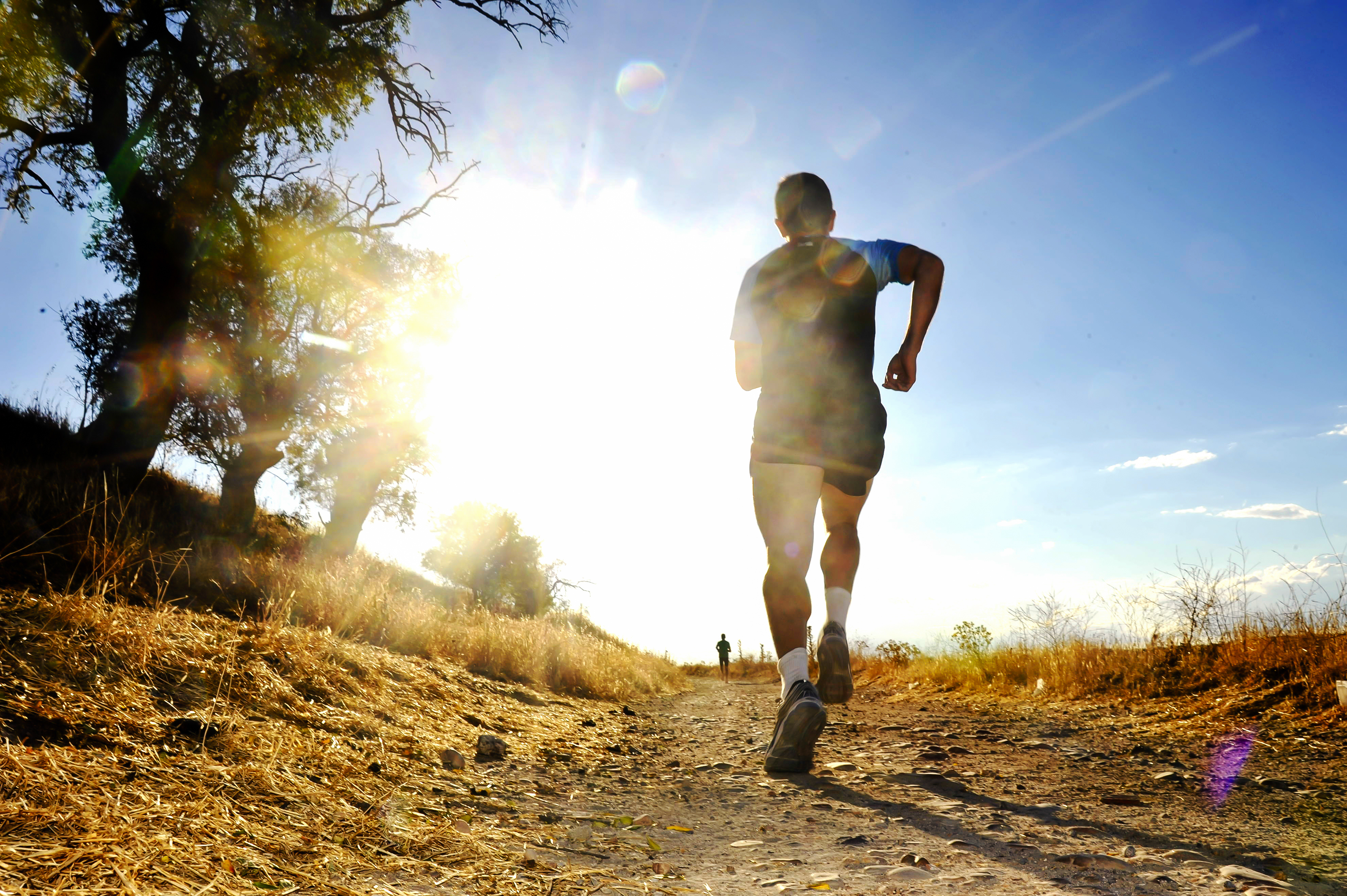 6 Training Tips for a 10k Run