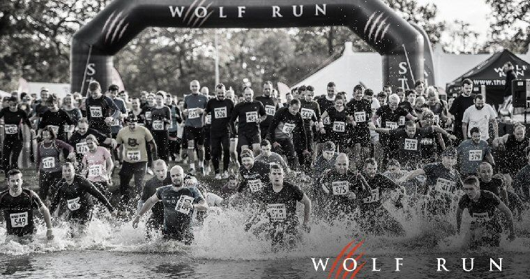 Join the wolf pack: Fine & Country Foundation tackles the Wolf Run