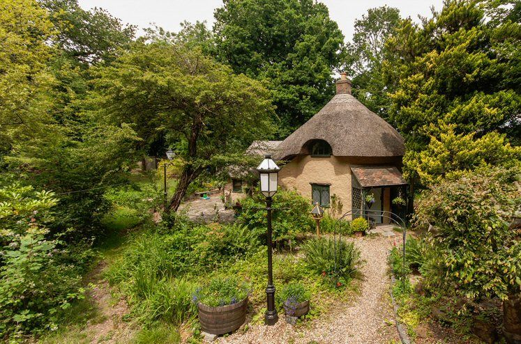 Top 10 charming cottages for sale
