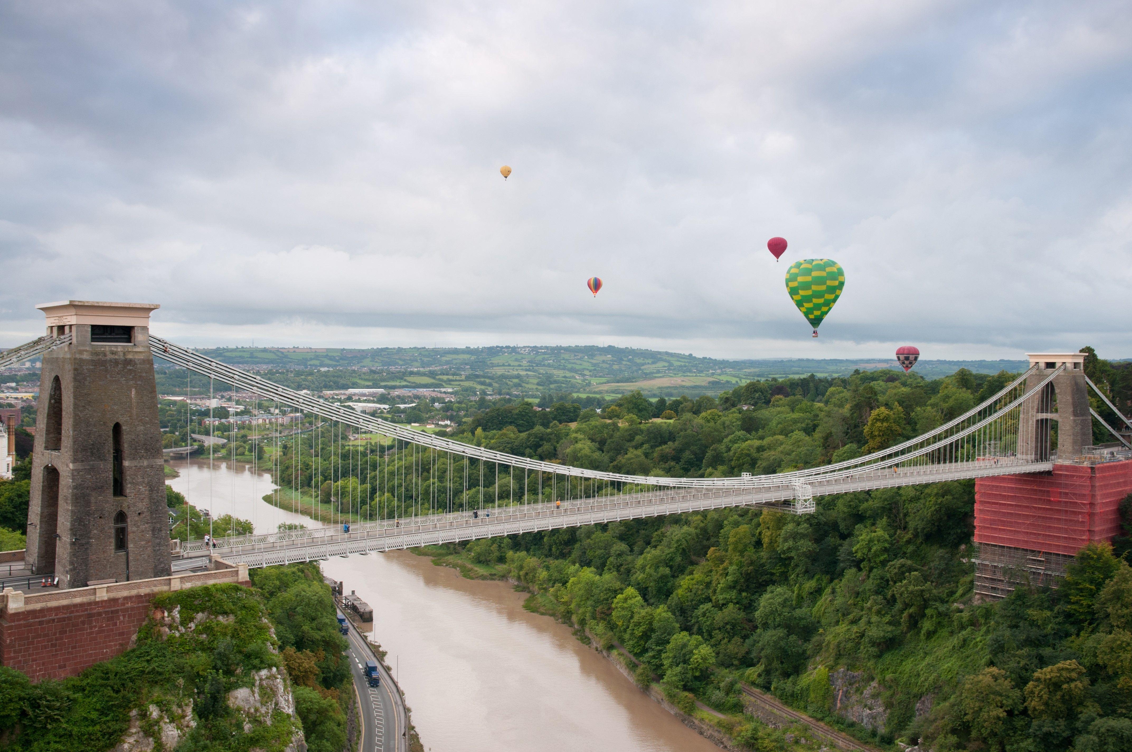 Top Ten Restaurants In Bristol