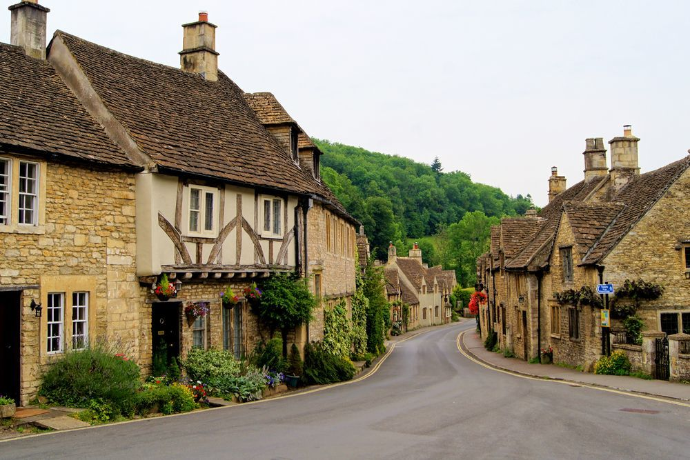 Ten of Britain's Best Small Villages