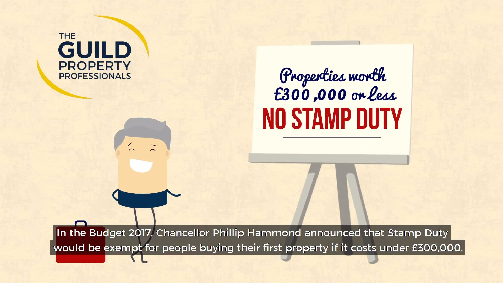 Stamp duty changes for first-time buyers: what does it all mean?
