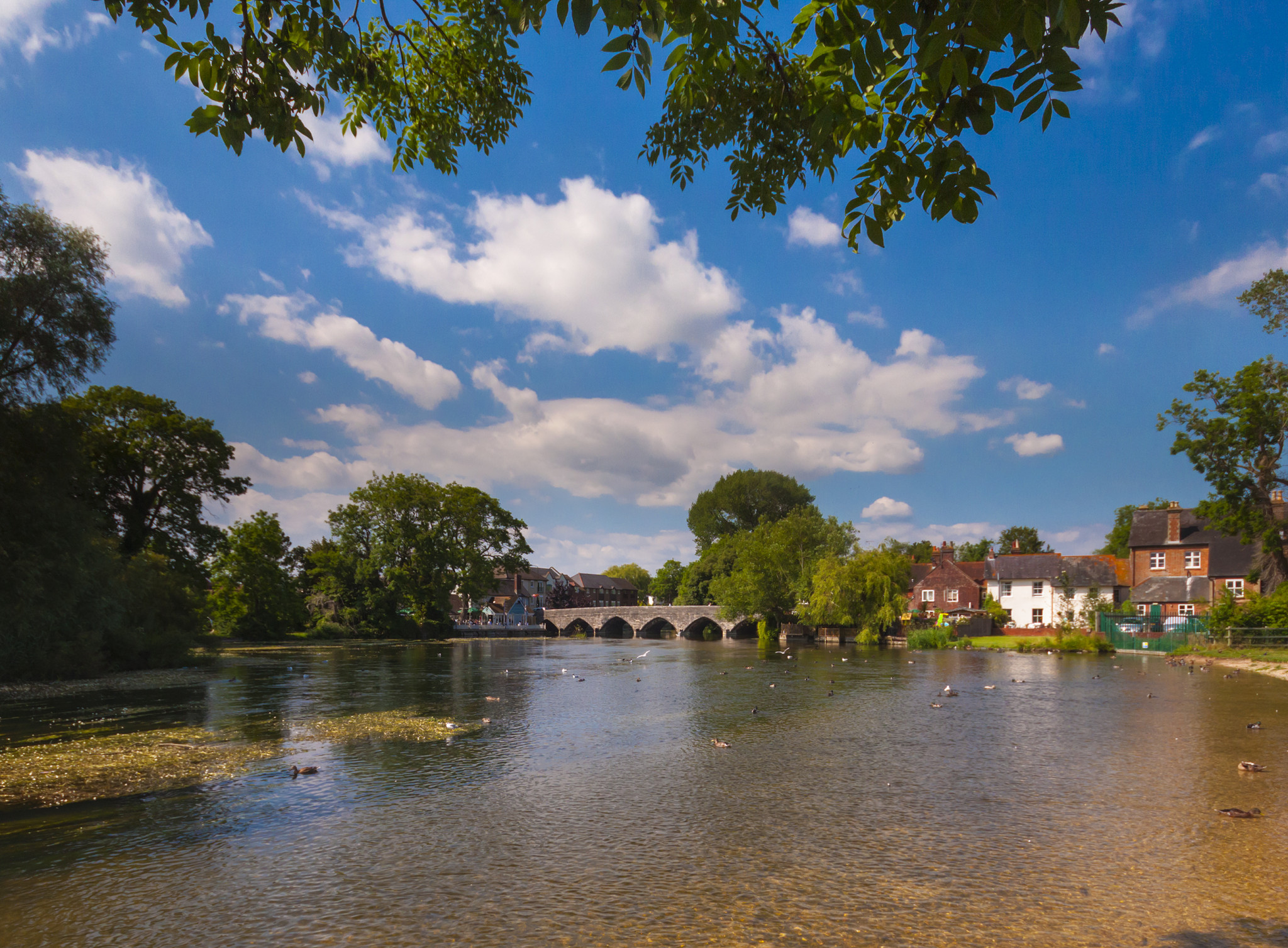 The best places to live with a good quality of life in England