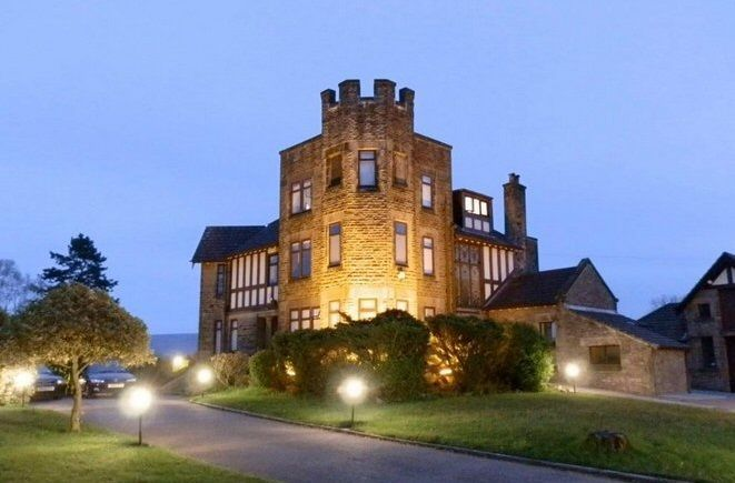 Britain's top 10 unusual homes for sale