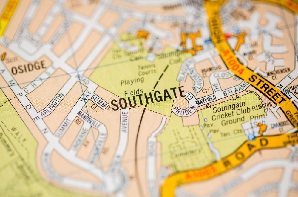 Area snapshot: Southgate, North London
