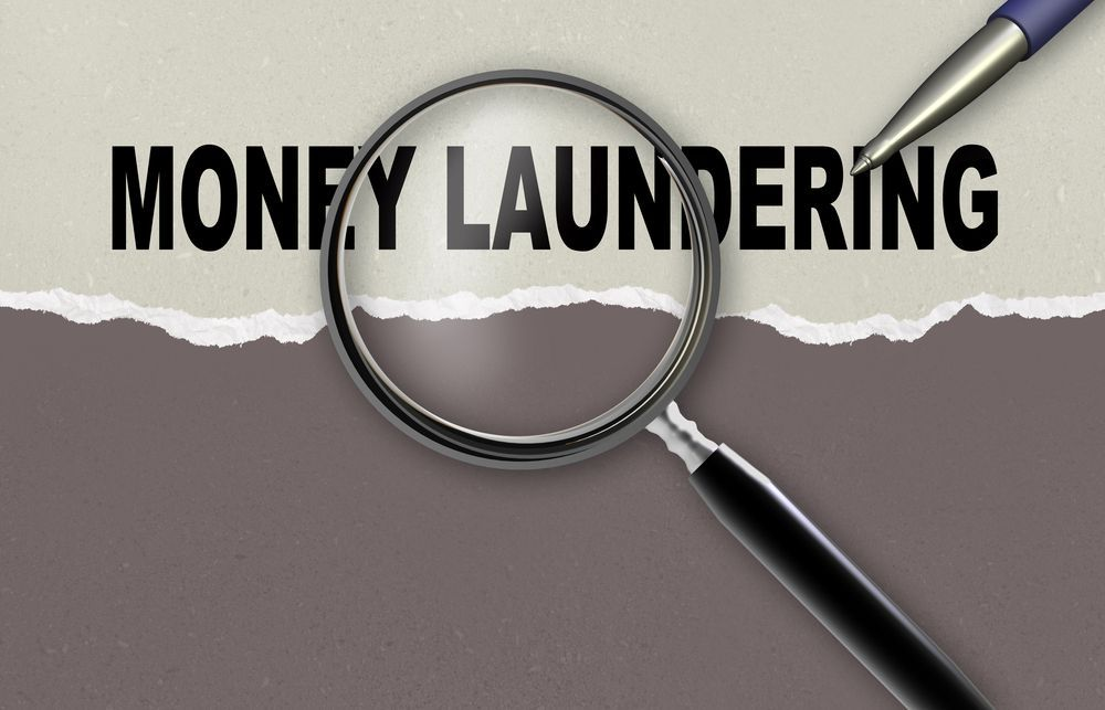 New Money Laundering Regulations