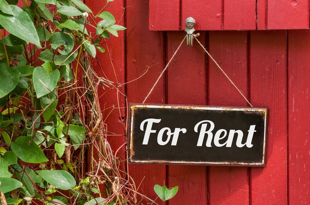 What is right to rent?