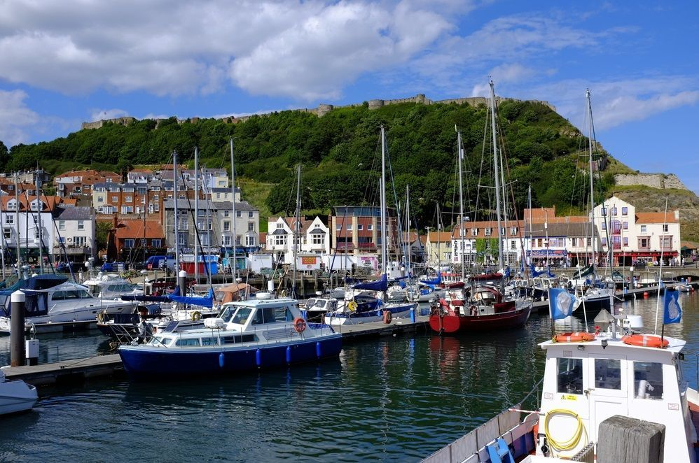 Area snapshot: Scarborough