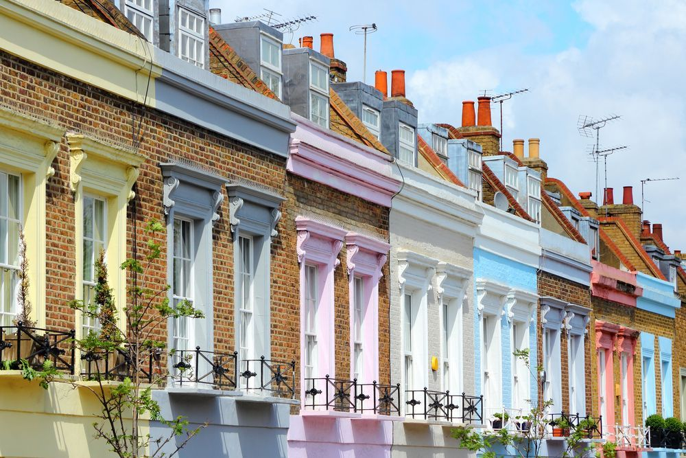 Why 95% of home-owners still use the traditional estate agents