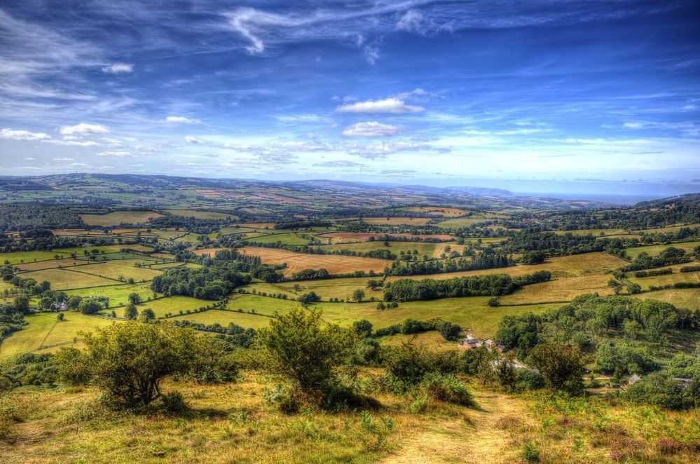 Area snapshot: Chew Magna, Somerset