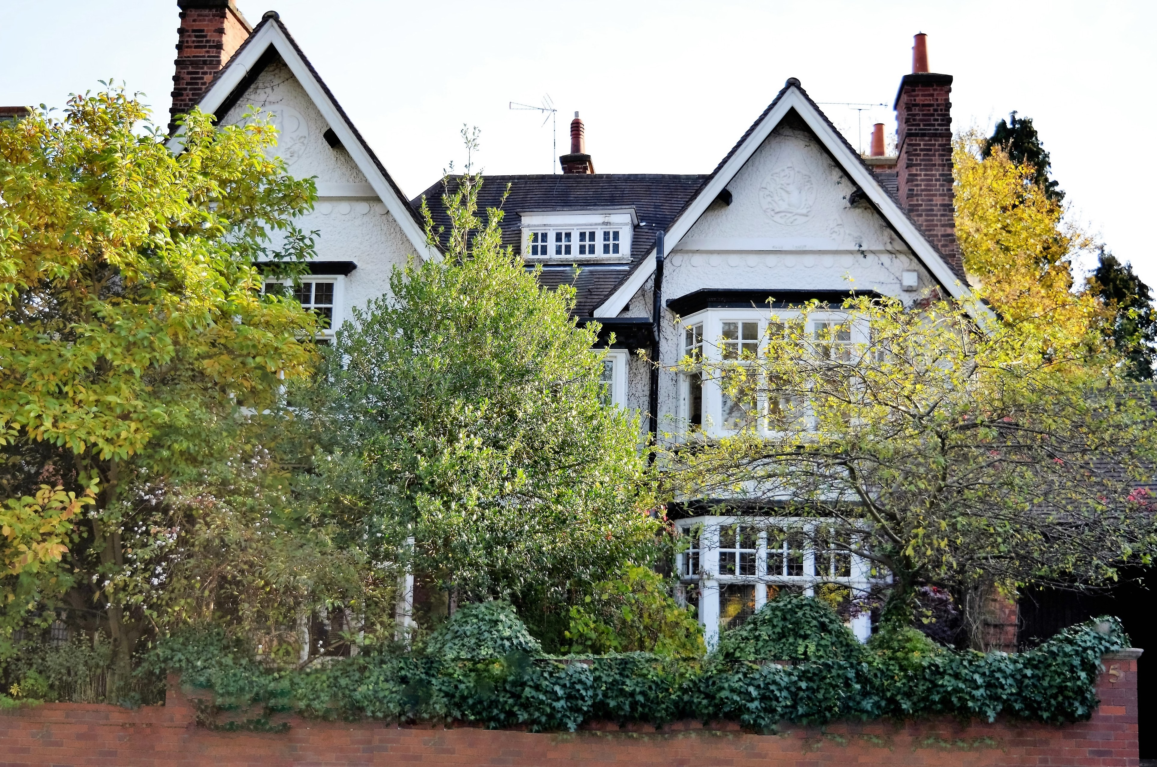 Sue Townsend's property goes up for sale with a Guild Agent