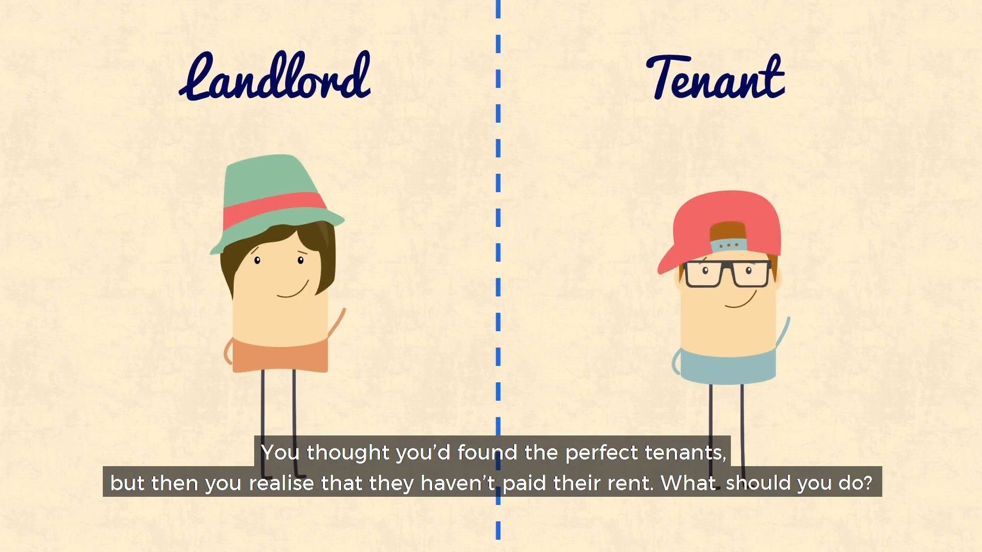 VIDEO: What should I do when a tenant won't pay rent?