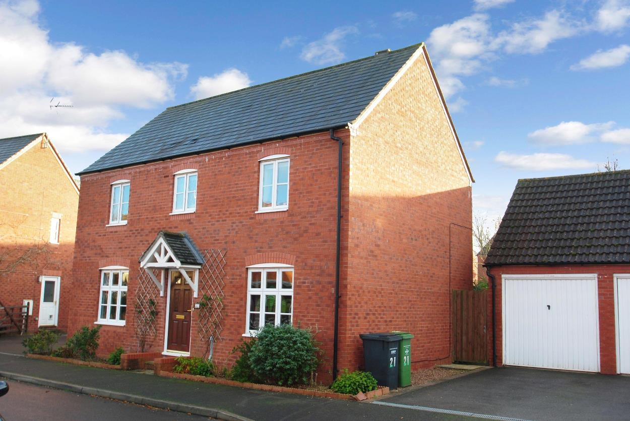 Open House Saturday 11th February from 11AM till 12NOON Burge Meadow, Cotford St. Luke, Taunton TA4 1QN