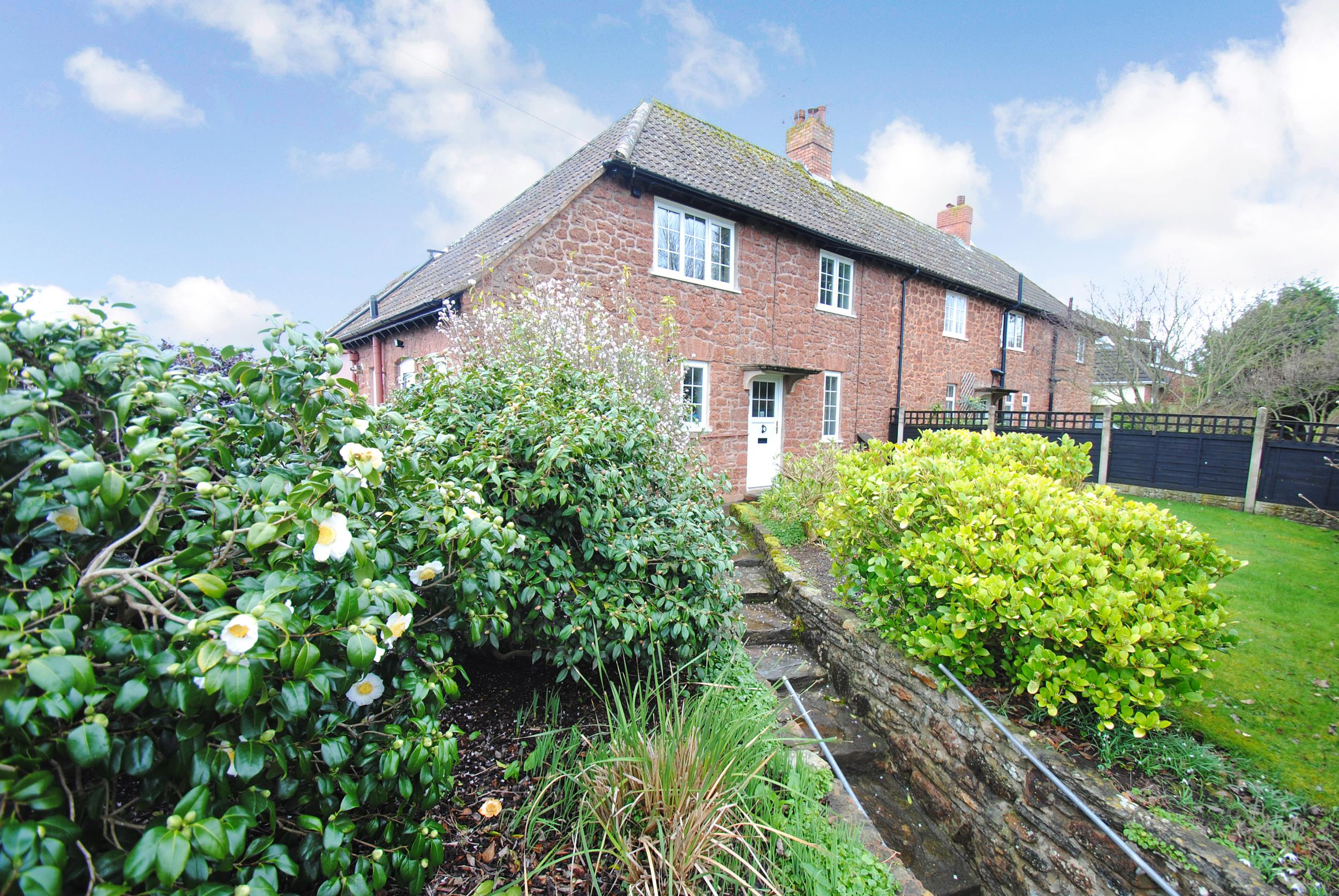 Open House  Saturday 11th March 11.00AM - 1PM Stackstones,Halse, Somerset TA4 3AQ