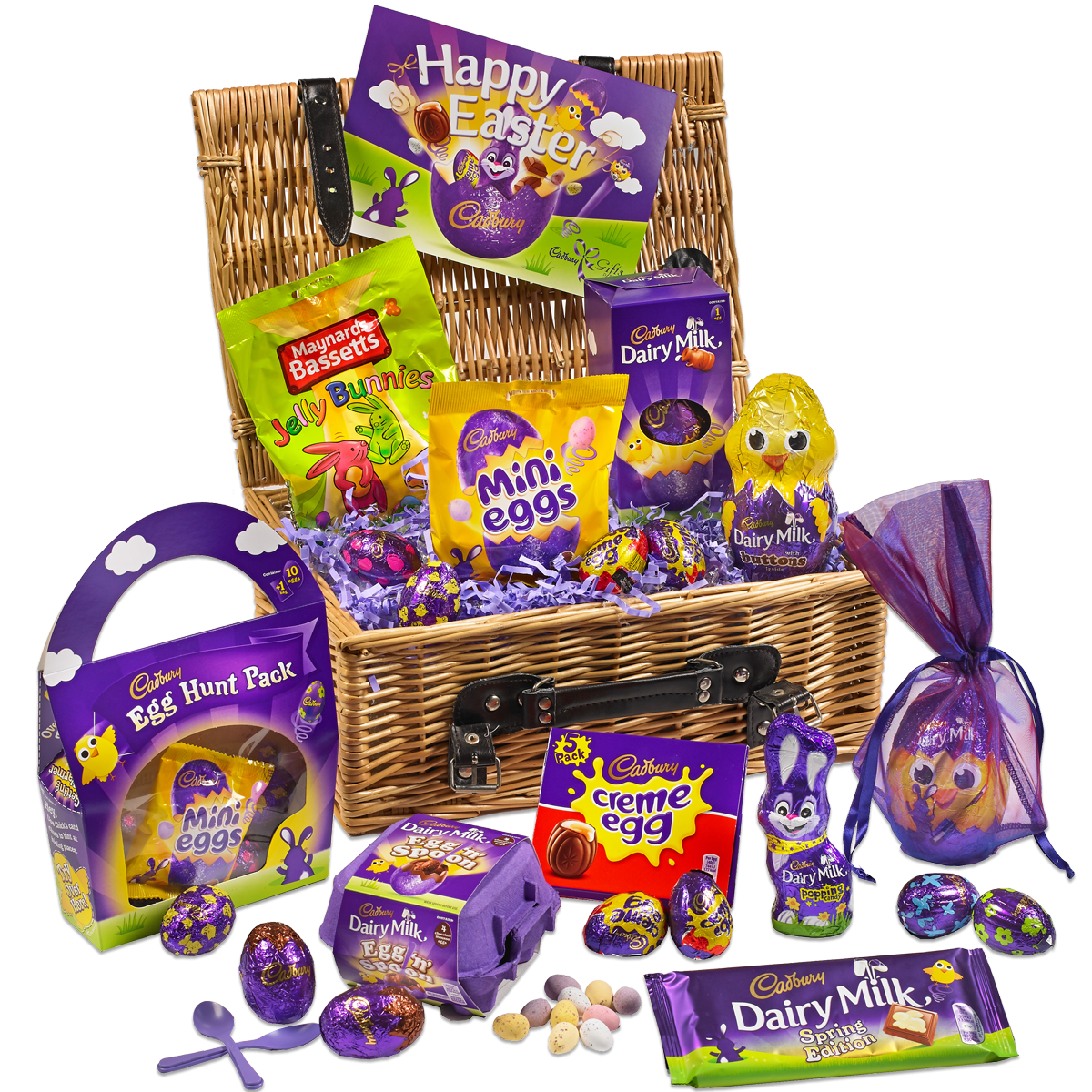 Win an Easter Hamper