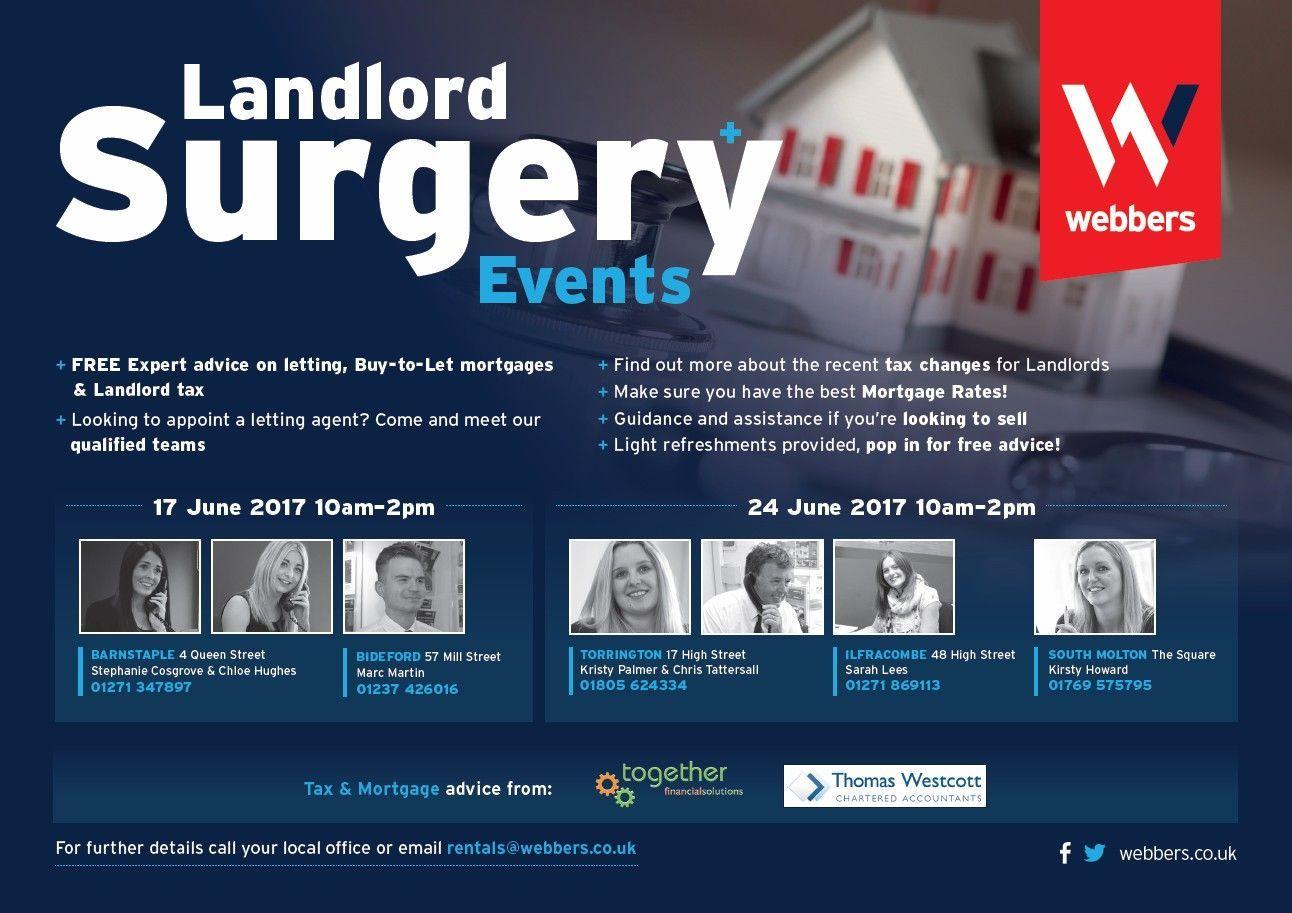 Landlord Surgery's
