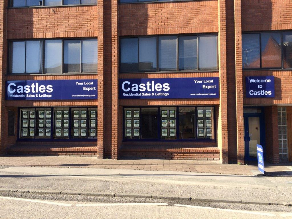 Launch of Castles Conveyancing