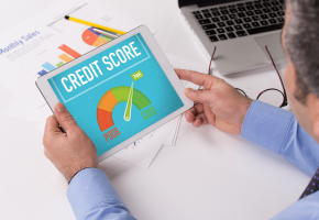 Poor credit scores prevent mortgage approvals, with many not aware of their score