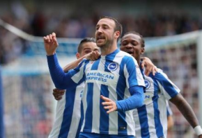 From zero to hero: how Brighton & Hove Albion made it to the Premier League
