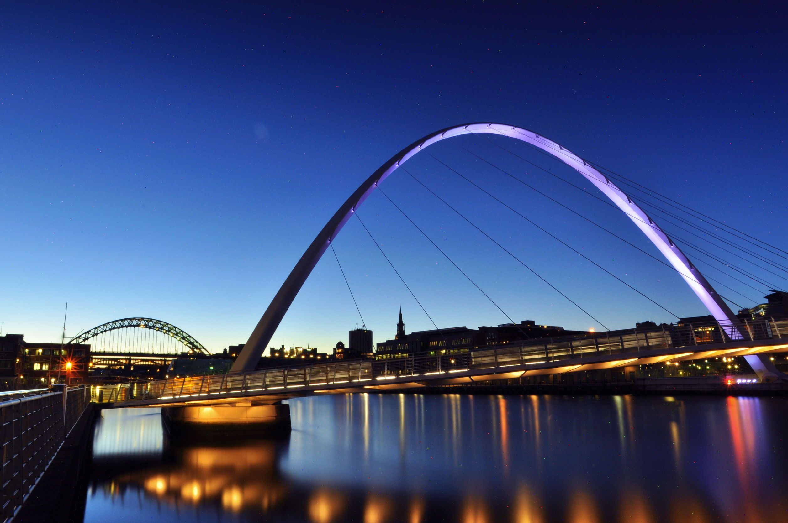 Why Choose a Move to Newcastle in 2017?