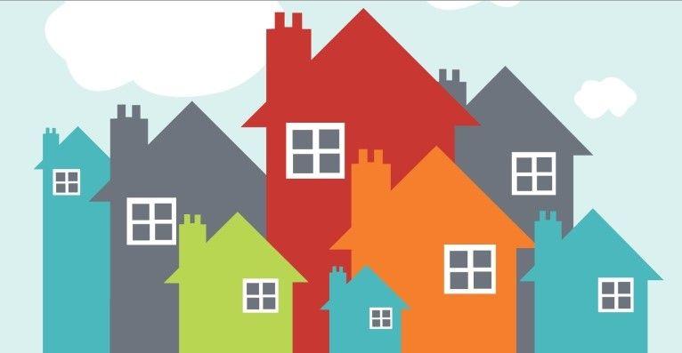 colour-houses