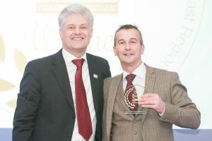 Mansons triumphs at awards
