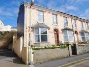 Horne Road, Ilfracombe, Devon, EX34