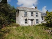 Sea View Terrace, Penwithick, St. Austell, Cornwall, PL26