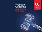 webbers Collective June Auction