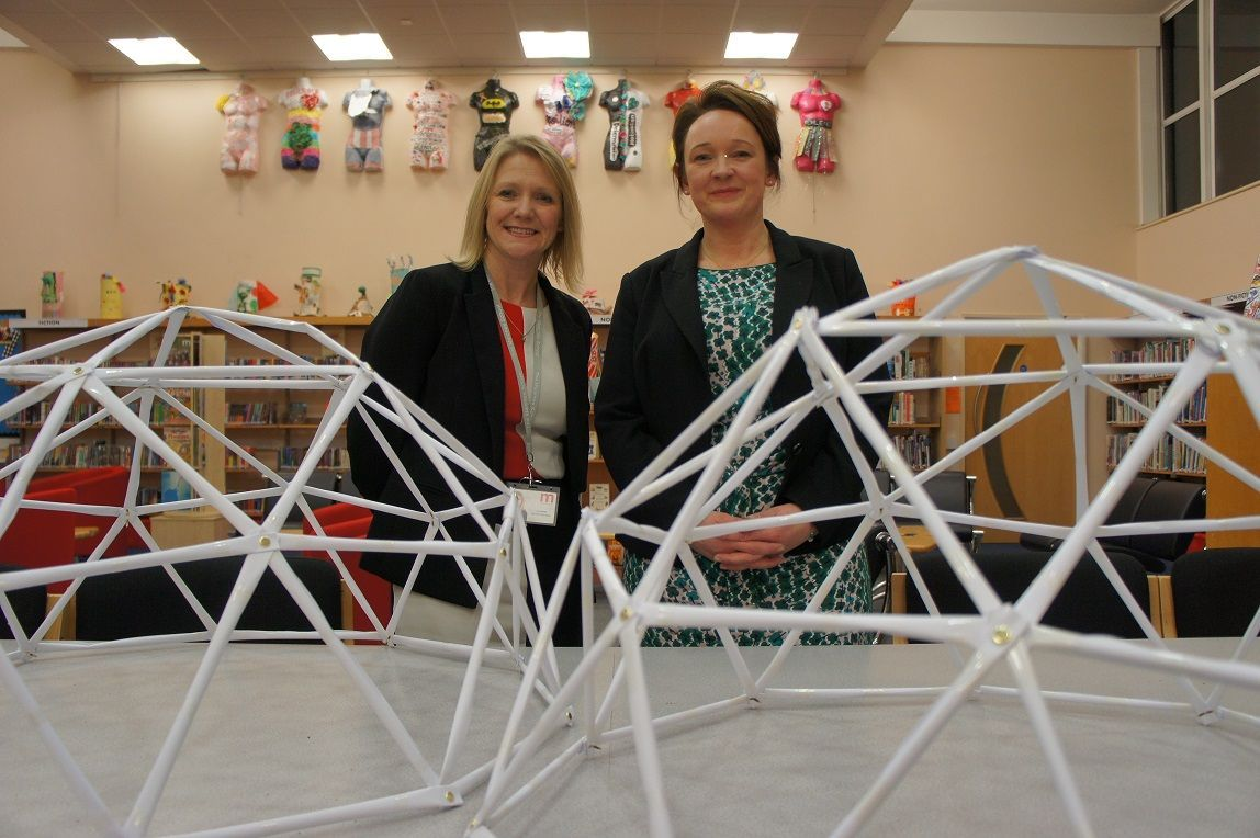 (l-r)_jo_jones_business_manager_at_the_marches_school_with_kate_howell_of_woodhead_oswestry_sales_and_lettings_sml