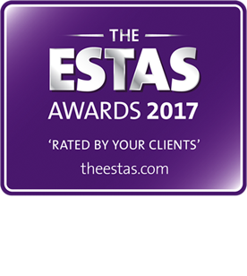 Woodhead makes the shortlist in biggest awards for estate agents